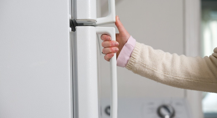 Ремонт холодильников Indesit (Индезит) в Одессе